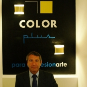 Entrevista a D. Antonio Hern�ndez, Director Comercial de Color Plus.
