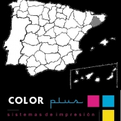 OTRA TIENDA DE COLOR PLUS EN BARCELONA, COLOR PLUS MATAR�